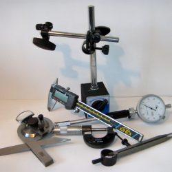 Narzędzia pomiarowe - zdjęcie